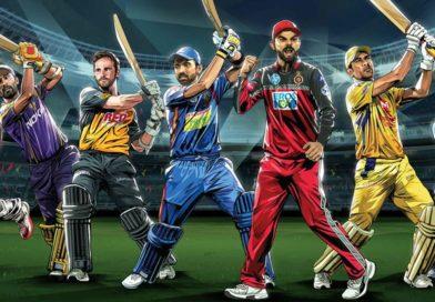 IPL 2020 Teams