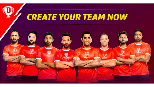 dream11Team