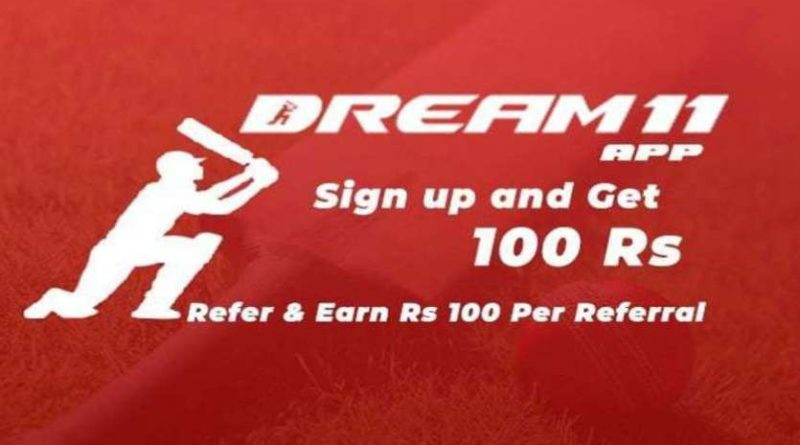 Dream11 Referral Code