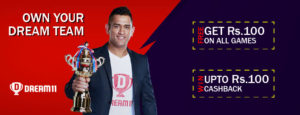 Dream11 Referral Codes