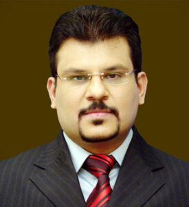 Rajat Nayar