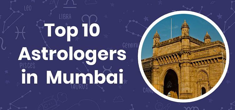 Top 10 Best Astrologer in Mumbai