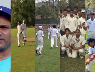 best cricket academy in delhi