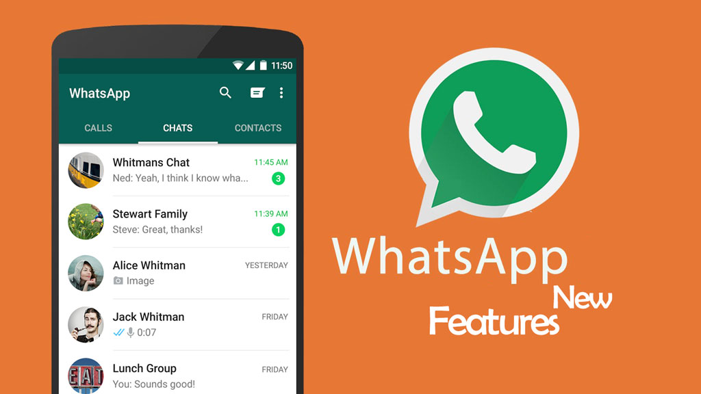 9 Whatsapp Latest Features