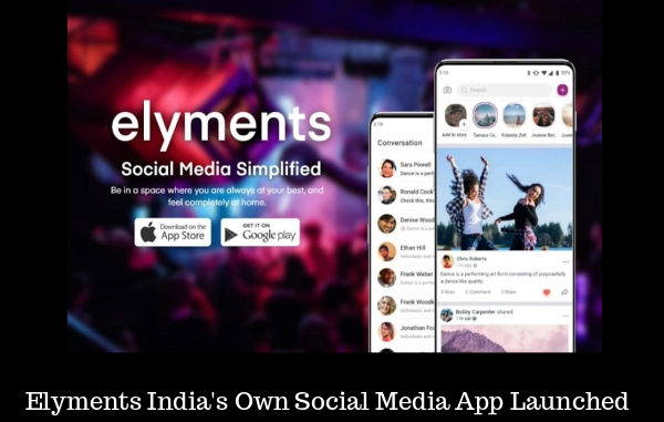 Elyments App Download