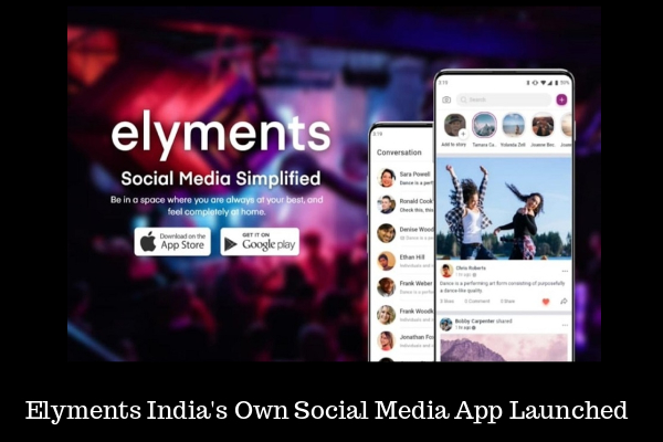 Elyments app download For Android and IOS