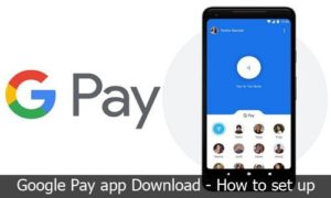 Google Pay App Download