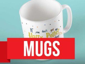 Mug Print in Delhi
