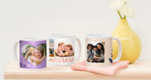 Photo Mug Print in Delhi