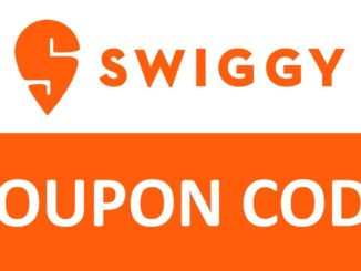 Swiggy Referral Code