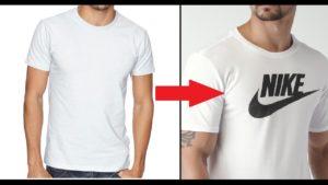 T-shirt Printing In New Delhi