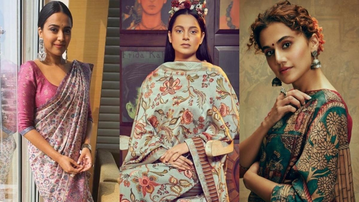 Swara Bhasker, Taapsee Pannu respond to Kangana Ranaut's 'needy outsiders' remark