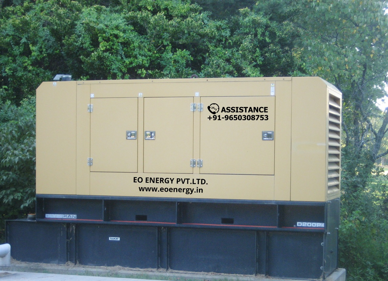 160 kva Diesel Generator Price- buy a best DG Set
