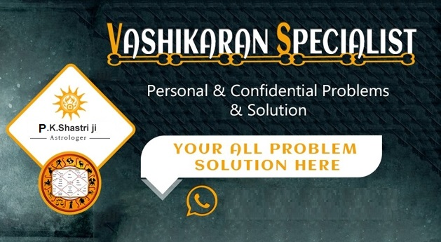 Top 5 best vashikaran specialist in Delhi