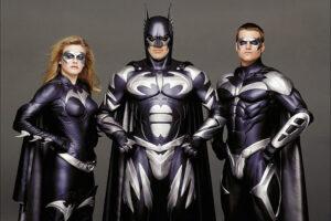 classic halloween costumes Superhero - Superheroine