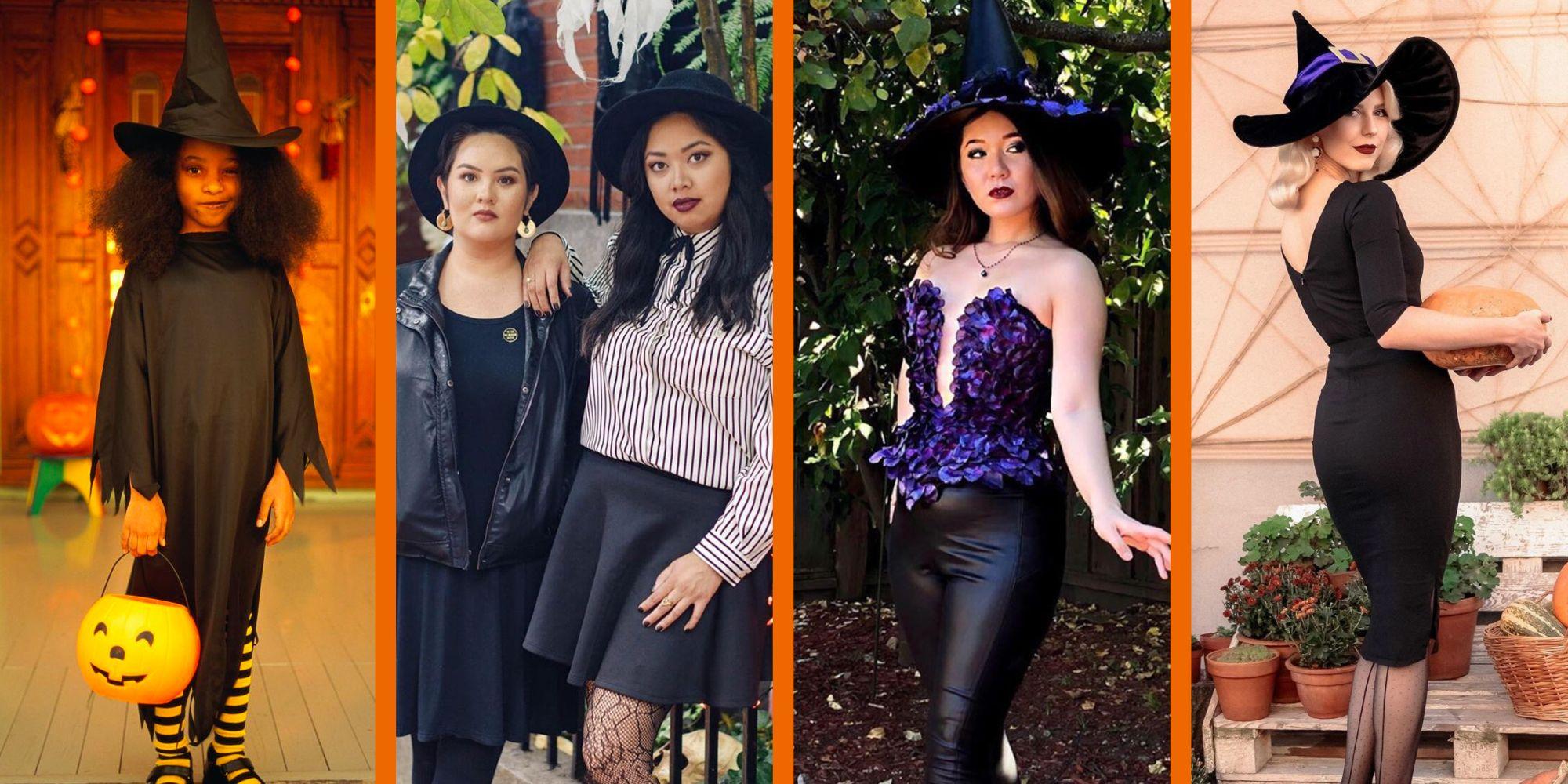 Top 10 Best Classic Halloween Costumes Ideas