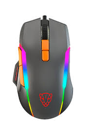 MOTOSPEED Gaming Mouse assessment