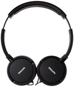 4.  Philips SHL5000/00 On Ear Headphone