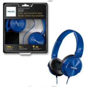 6.  Philips SHL3060BK/00