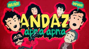 Andaz Apna Apna Movie Download