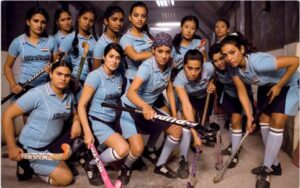 Chak De india Movie Download