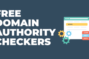 Free Doamin Authority Checkr