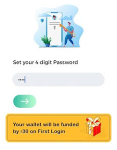 Dhani App Referral code 2020