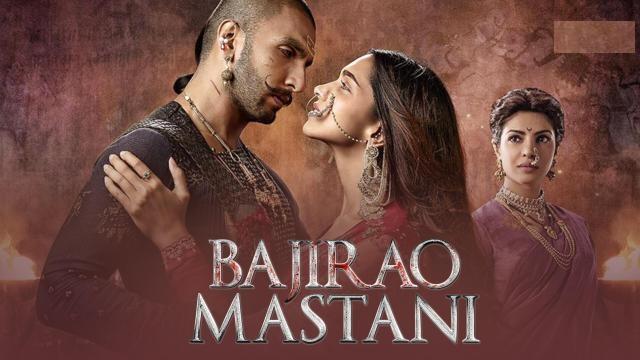 Bajirao Mastani Full Movie Download in HD