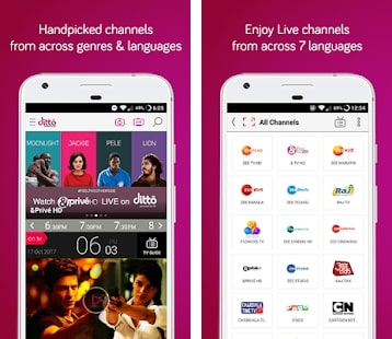 Ditto Tv Download For Android