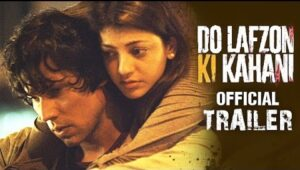 Do Lafzon Ki Kahani Full Movie Download free