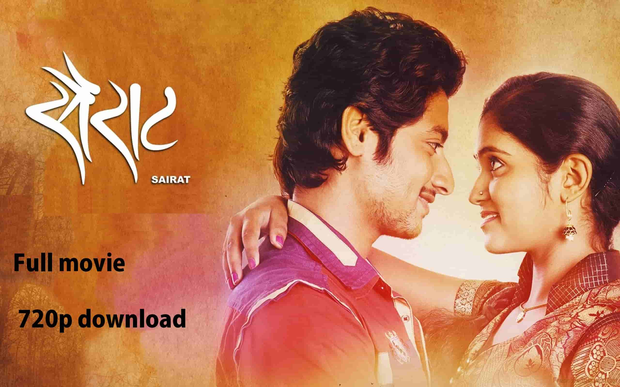 sairat full movie 720p download