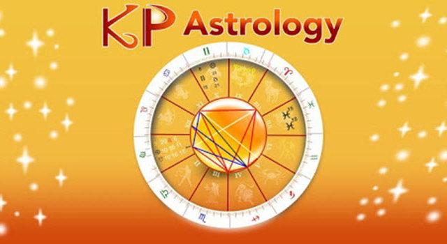 Kp Astrologers in India