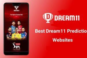 best dream 11 prediction website