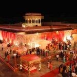 Spectacular wedding destinations in India