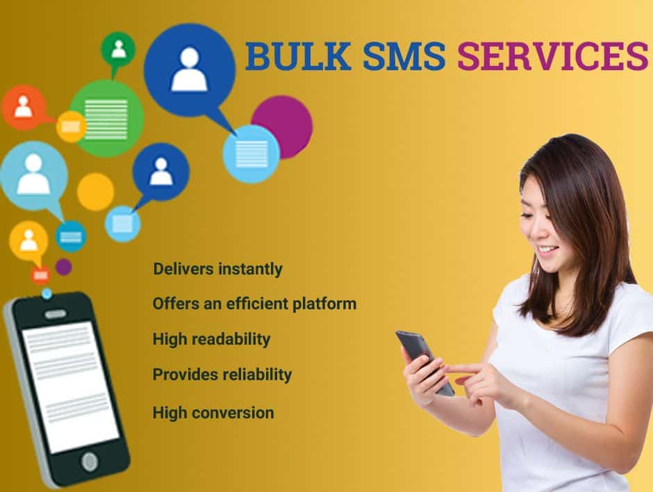 top 10 bulk sms providers in india