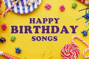 Download Happy Birthday Song Mp3