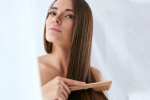 How To Grow Hair On Forehead