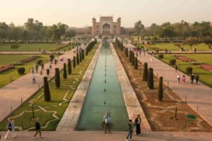 Most Beautiful Historical Places to Visit in Delhi