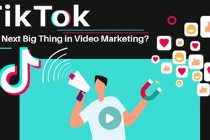 A Perfect Guide For Marketers To Grow Your Brand On TikTok