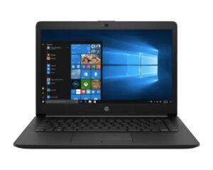 hp best laptop under 50000