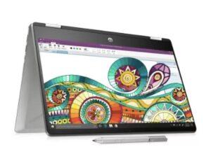 best hp laptop under 50000
