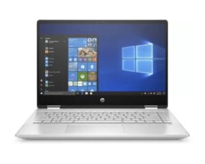 best hp laptop under 50000 with i7 processor