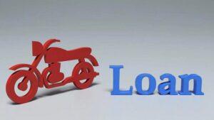 Two Wheeler Loan Interest Rate 2021