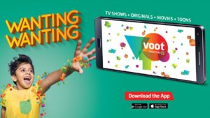 Voot app for android free download