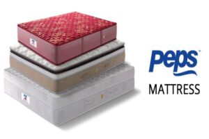 Peps Mattress Qualities to Consider for a Perfect Night's Sleep