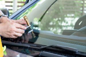 car windshield repair services