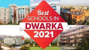 top 10 school in dwarka delhi