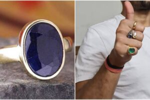 Benefits of Blue Sapphire Neelam stone