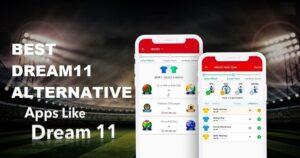 Best Dream11 Alternative
