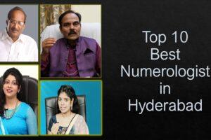 Best Numerologist in Hyderabad